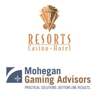 Mohegan Gaming Advisors to Manage Resorts Casino Hotel