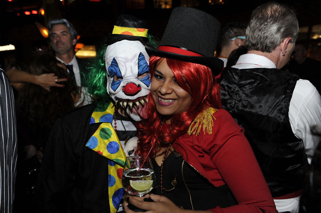 When Is The Halloween Party At Mohegan Sun 2020 Halloween is Horrifically Fun at Mohegan Sun – Mohegan Sun Newsroom