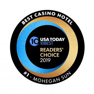 best casinos in usa 2017